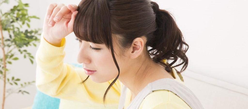 偏頭痛に特化した整体